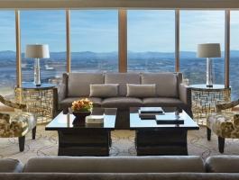 100Las Vegas: 10 Amazing Design Hotels
