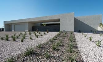100 Las Vegas: 10 Amazing Architects