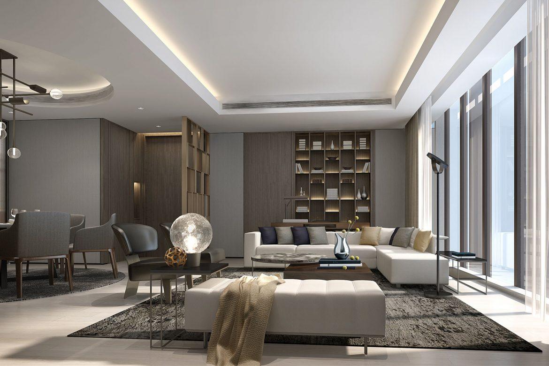 100 Shanghai - 10 Amazing Interior Designers of Shanghai